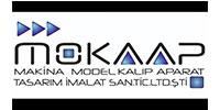 Mokaap Mak. Model Kalıp Aparat San.Tic. Ltd. Şti.