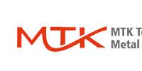 Mtk Teknik Kaplama Metal San.Tic. A.Ş.
