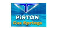 Piston Gazlı Amortisör San. Tic. Ltd. Şti.