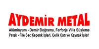 Aydemir Metal Çelik Ürünleri Tic. Ltd. Şti.