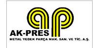 Ak Pres Metal İml. San. Tic. Ltd. Şti.