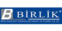 Birlik Bağlantı Elemanları Sanayi Tic.ltd. Şti.