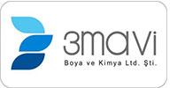 3 Mavi Boya Kimya Ltd. Şti.