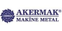 AKERMAK - Makine, Metal, Sanayi