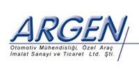 Argen Otomotiv Mühendisliği Özel Araç İmalat San. ve Tic. Ltd. Şti.