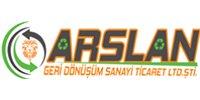 Arslan Kağıt Geri Dönüşüm San. Tic. Ltd. Şti.