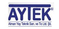 Aytek Alman Yay Teknik San. Ve Tic. Ltd. Sti.