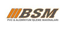 Bsm Makine Pvc ve Alüminyum İşleme Makinaları