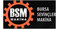 Bursa Sevinçler Mak. San. Tic. Ltd. Şti.