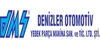 Denizler Otomotiv Yedek Parça San. Tic. Ltd. Şti.