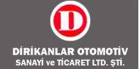 Dirikanlar Otomotiv San ve Tic. Ltd. Şti.