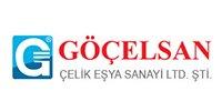 Göşelsan Çelik Eşya Sanayi Ltd.Şti.