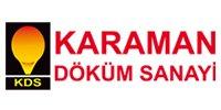 Karaman Döküm San.Tic. Ltd. Şti.