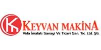 Keyvan Vida İmalatı Sanayi ve Ticaret San. Tic. Ltd. Şti.