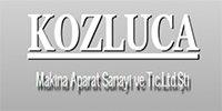 Kozluca Makina Aparat San.Tic. Ltd. Şti.