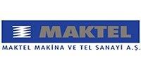 Maktel Makine ve Tel San. A.Ş.