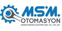 Msm Otomasyon