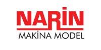 Narin Makina Model San. Tic. Ltd. Şti.