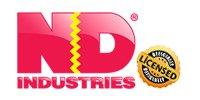 ND Industries Bağlantı Elemanları Kilitleme & Sızdırmazlık Teknolojileri San. Tic. A.Ş.