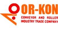Or-Kon Konveyor Rulo Ekipmanlari San. Tic. Ltd. Sti.