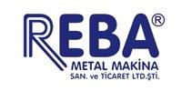 Reba Metal Makina San.Tic. Ltd. Şti.