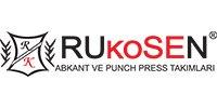 RUKOSEN ABKANT VE PUNCH PRESS TAKIMLARI SAN. TİC. LTD. ŞTİ.
