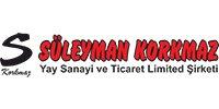 Süleyman Korkmaz Yay San. Tic. Ltd. Şti.