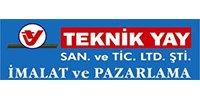 Teknik Yay San.Tic. Ltd. Şti.