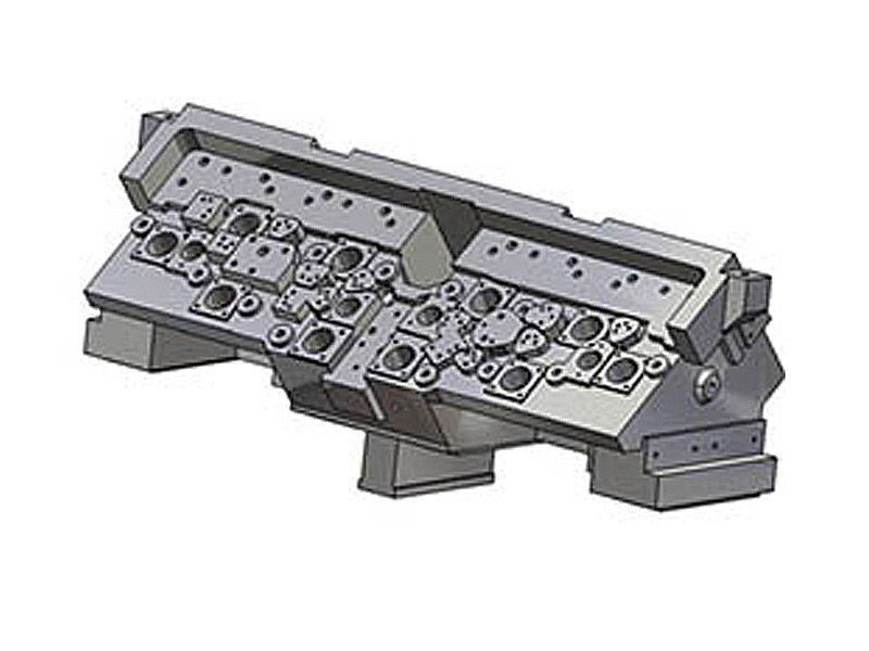 Form Model Döküm Plastik Mak. San. Tic. Ltd. Şti.