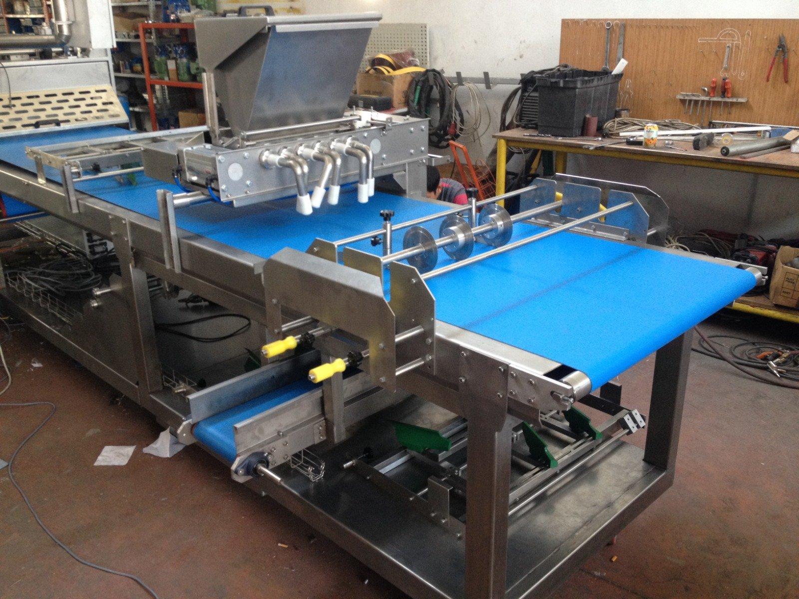 Anka Konveyör Otomasyon Makina Sanayi ve Tic.Ltd.