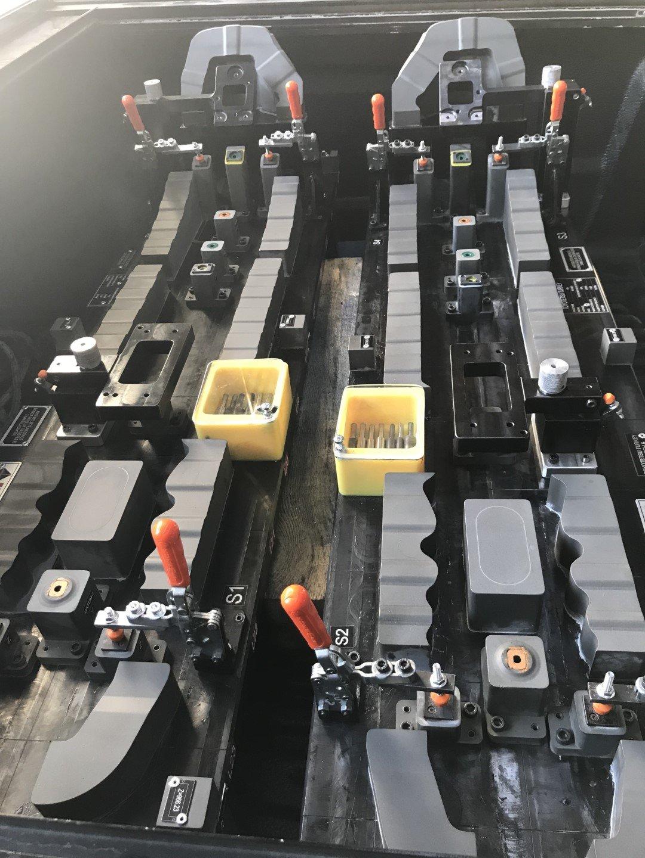 İKT Makine Fikstür Aparat Sanayi ve Ticaret