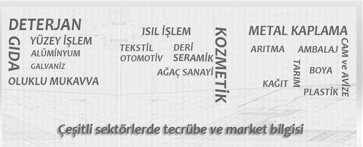 As Kimya San Tic. Ltd. Şti.