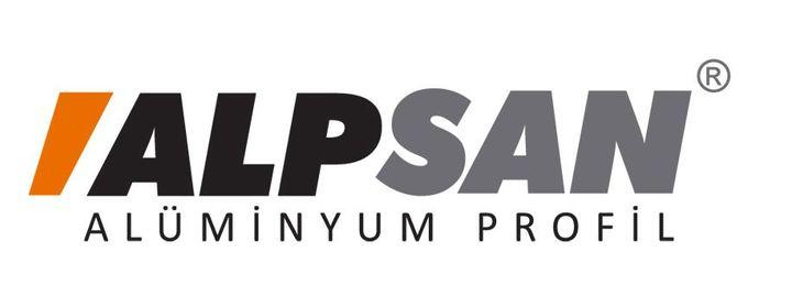 Alpsan Alüminyum Plastik Prof. San.Tic. A.Ş.