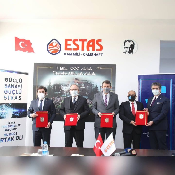 Estaş San. ve Tic. A.Ş.