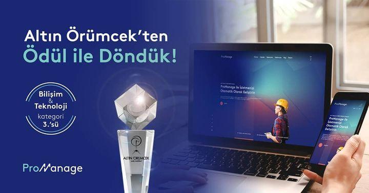 Doruk Otomasyon ve Yazılım San.ve Tic. A.Ş.