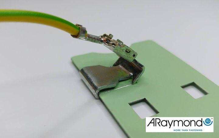 A Raymond Bağlantı Elemanları San. Tic. Ltd. Şti.