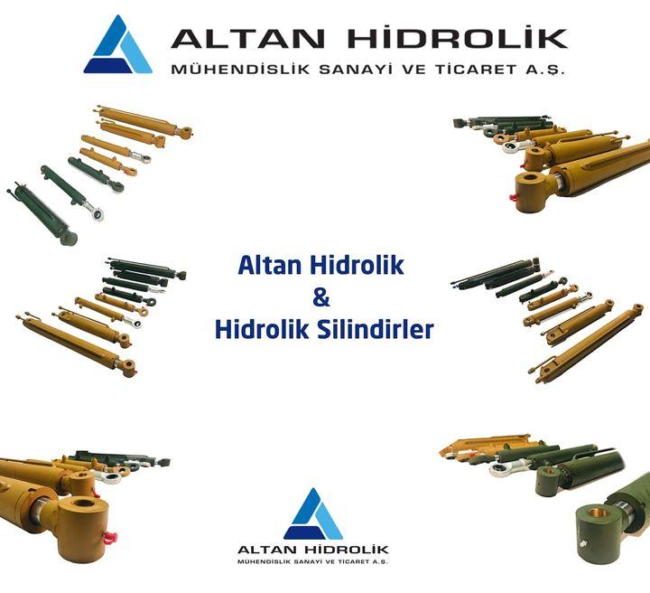 Altan Hidrolik Müh. San. ve Tic. A.ş