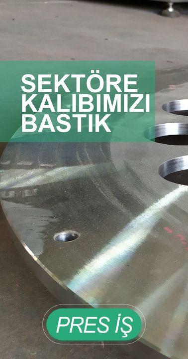 Presiş Mak.Ltd.Şti.