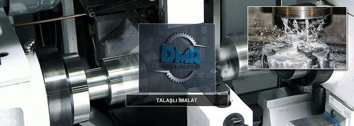 Dmr Metal Otomotiv Yan.San.Tic. Ltd. Şti.