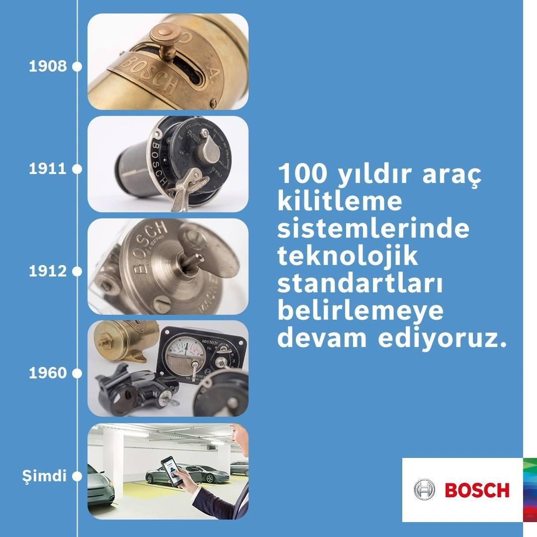 Bosch Fren Sist.San. Tic.A.Ş..