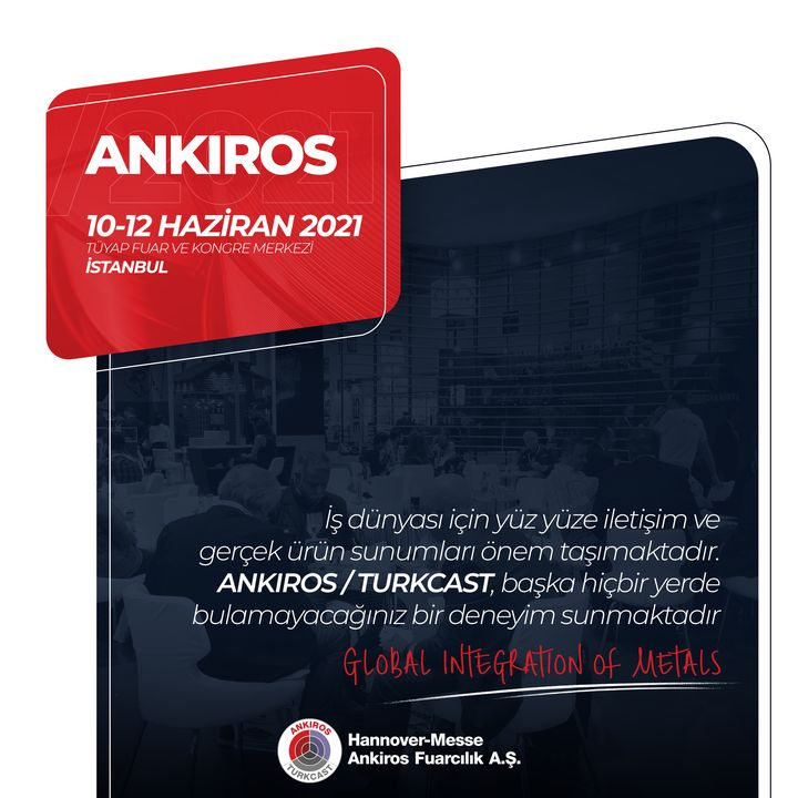 Hannor-Messe Ankiros Fuarcılık A.Ş.