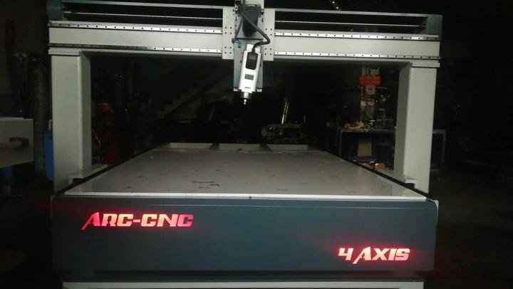 Arc-Cnc Makina İmalat Sanayi