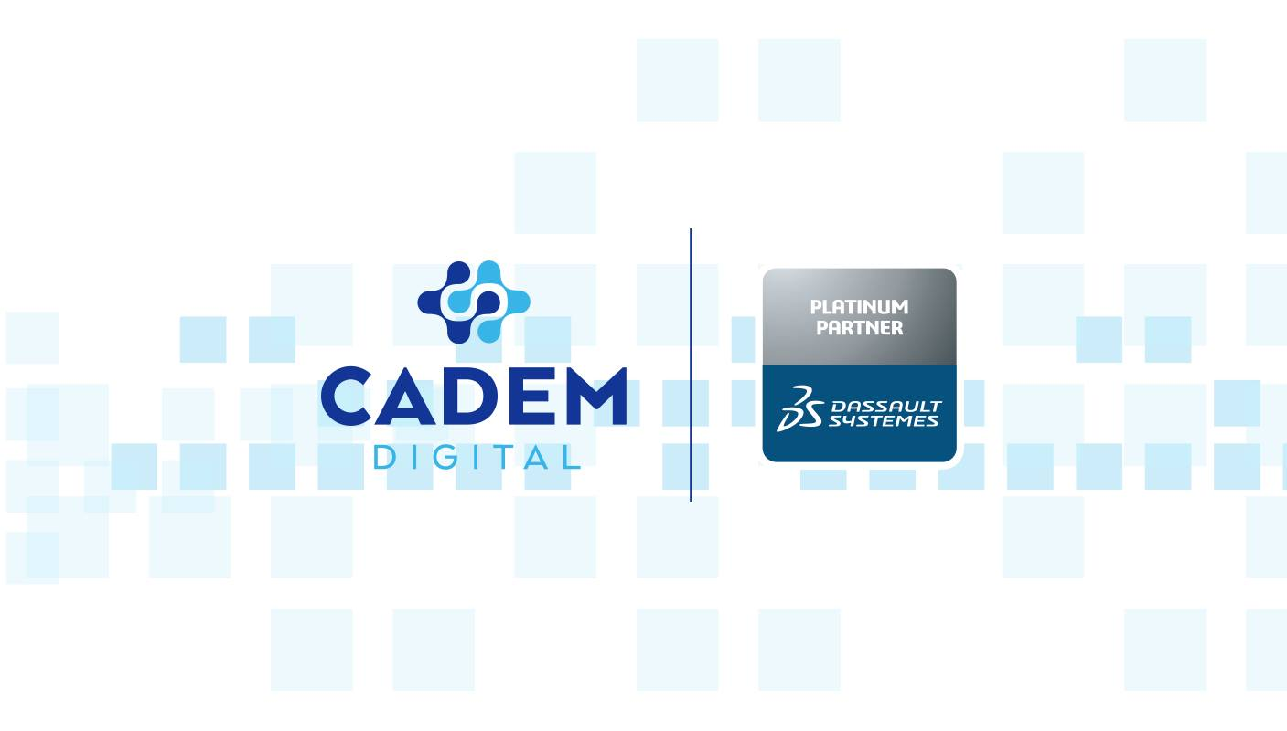 Cadem Cad/Cam Destek Merkezi ve Bilgisayar San. Tic. A.Ş.