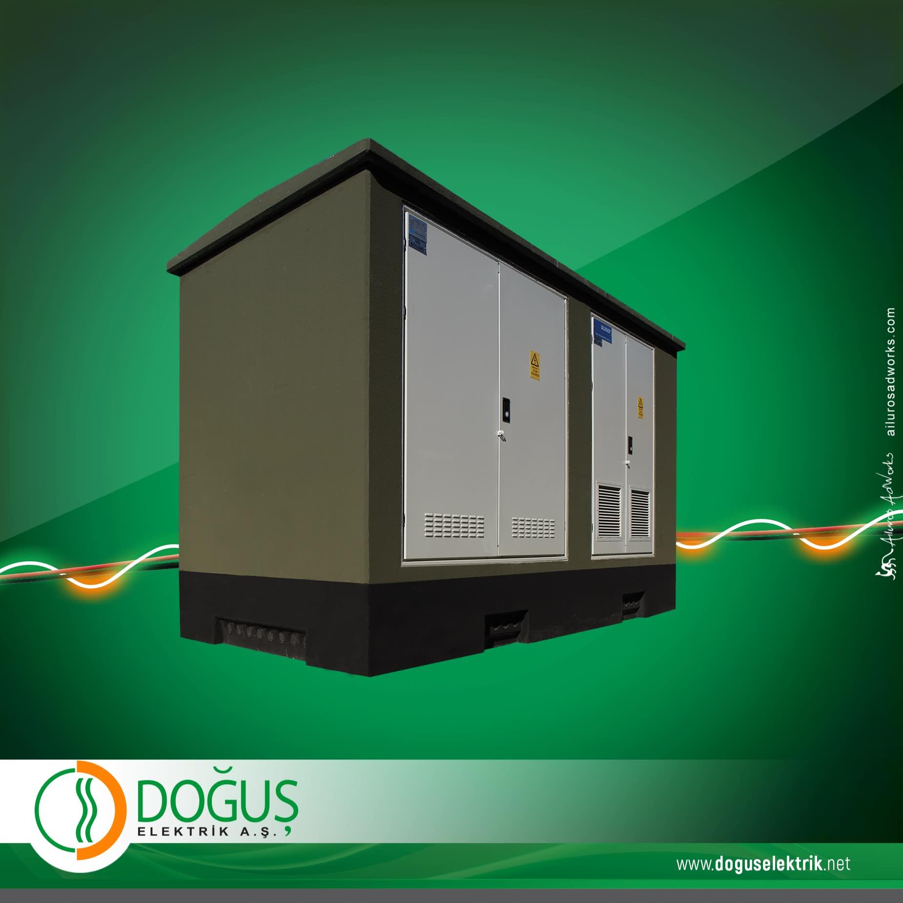 Doğuş Elektrik Sistemleri Sanayi Tic. A.Ş.