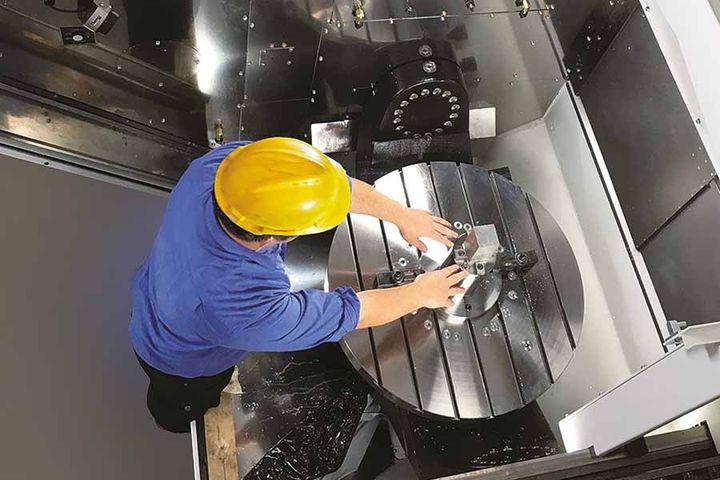 Erkan Cnc Teknolojileri Sanayi Tic. Ltd. Şti.