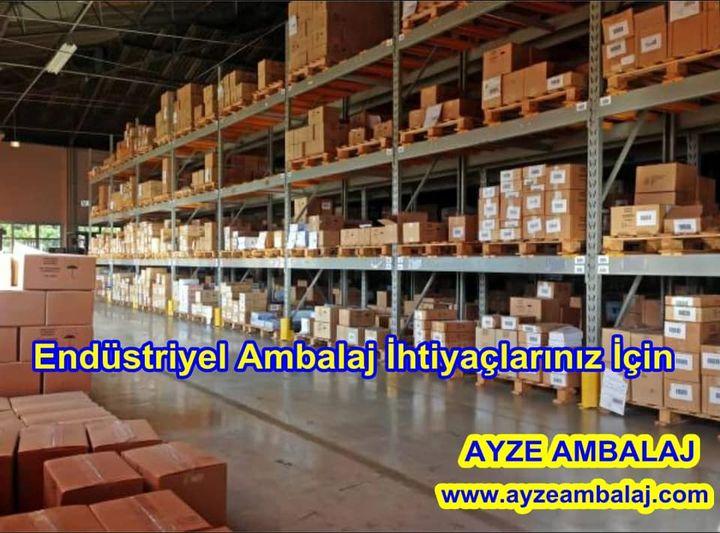 Ayze Ambalaj