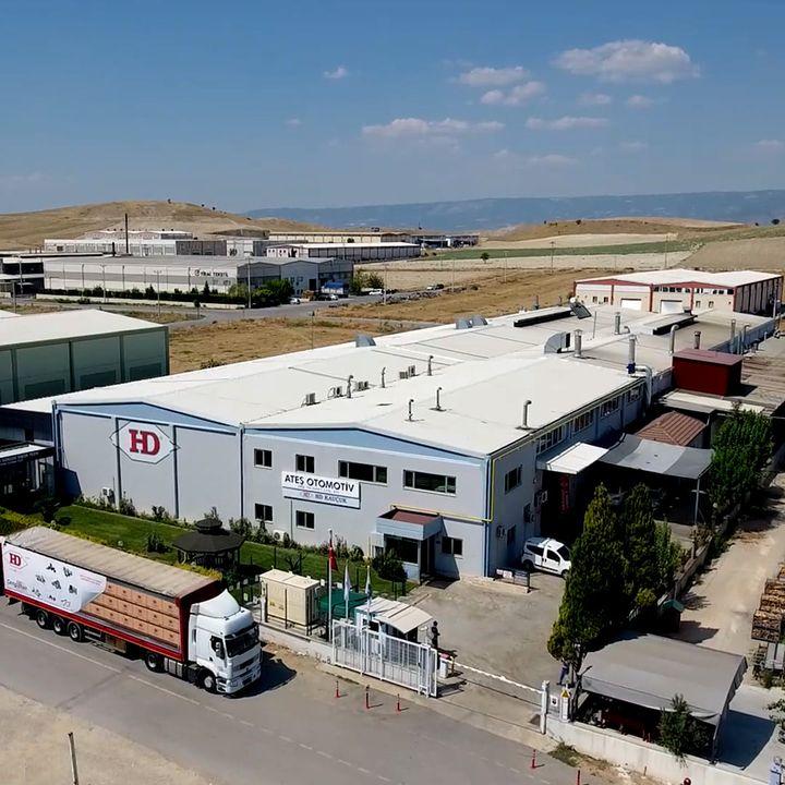 Hakkı Demirörs Kauçuk San. Tic. Ltd. Şti.
