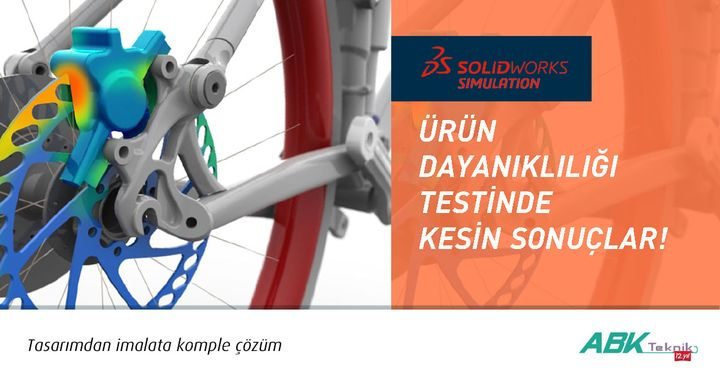Abk Teknik İmalat Mühendislik Ltd. Şti.