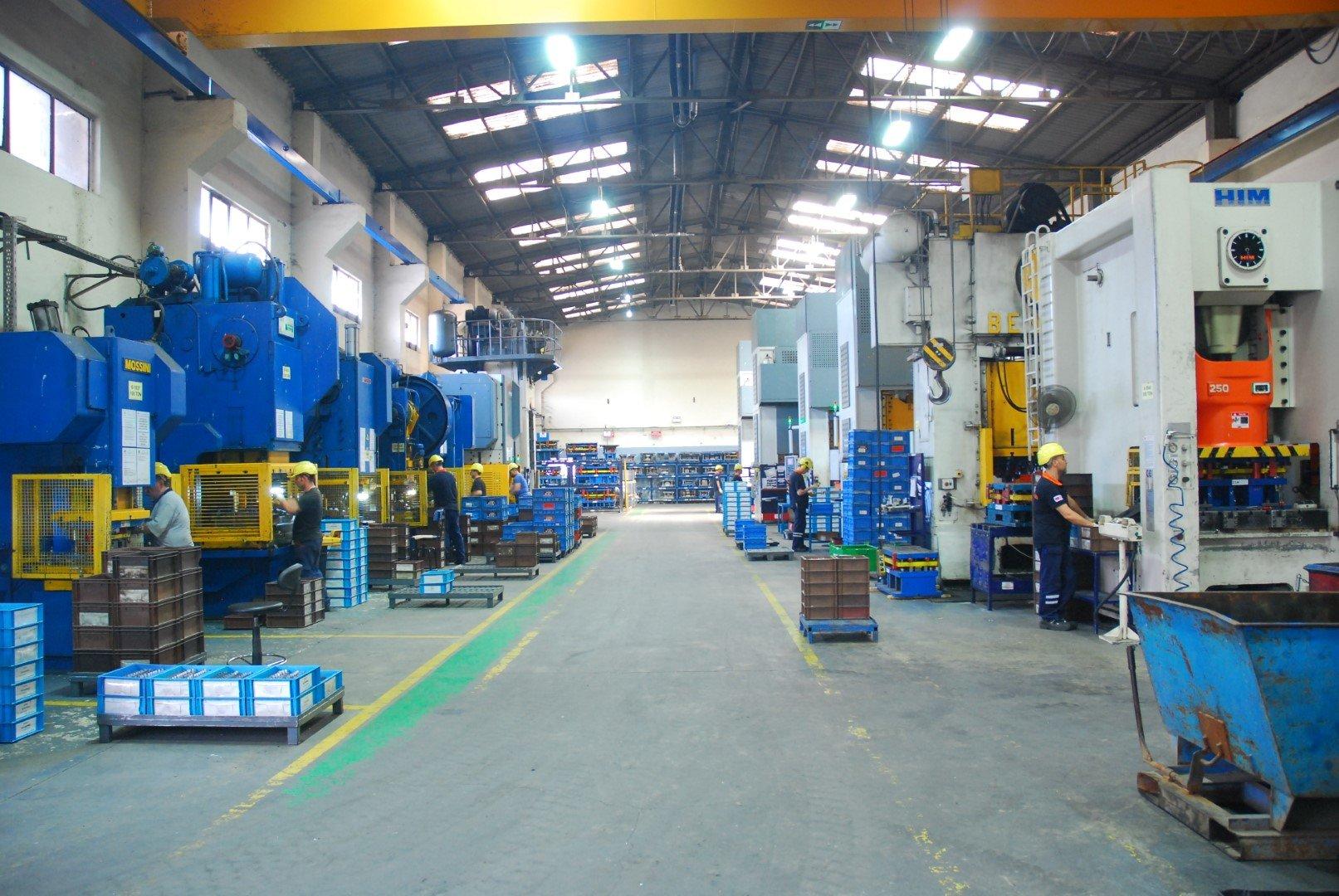 Vatan Pres Otomotiv Sanayi Ticaret A.Ş.