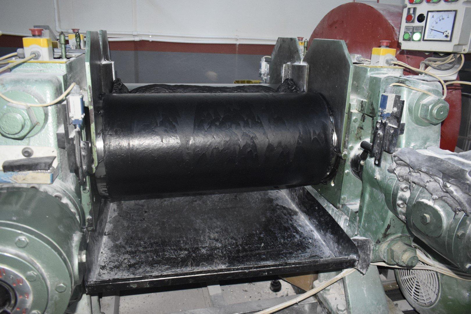 Mekpar Otomotiv Kauçuk Plastik Metal